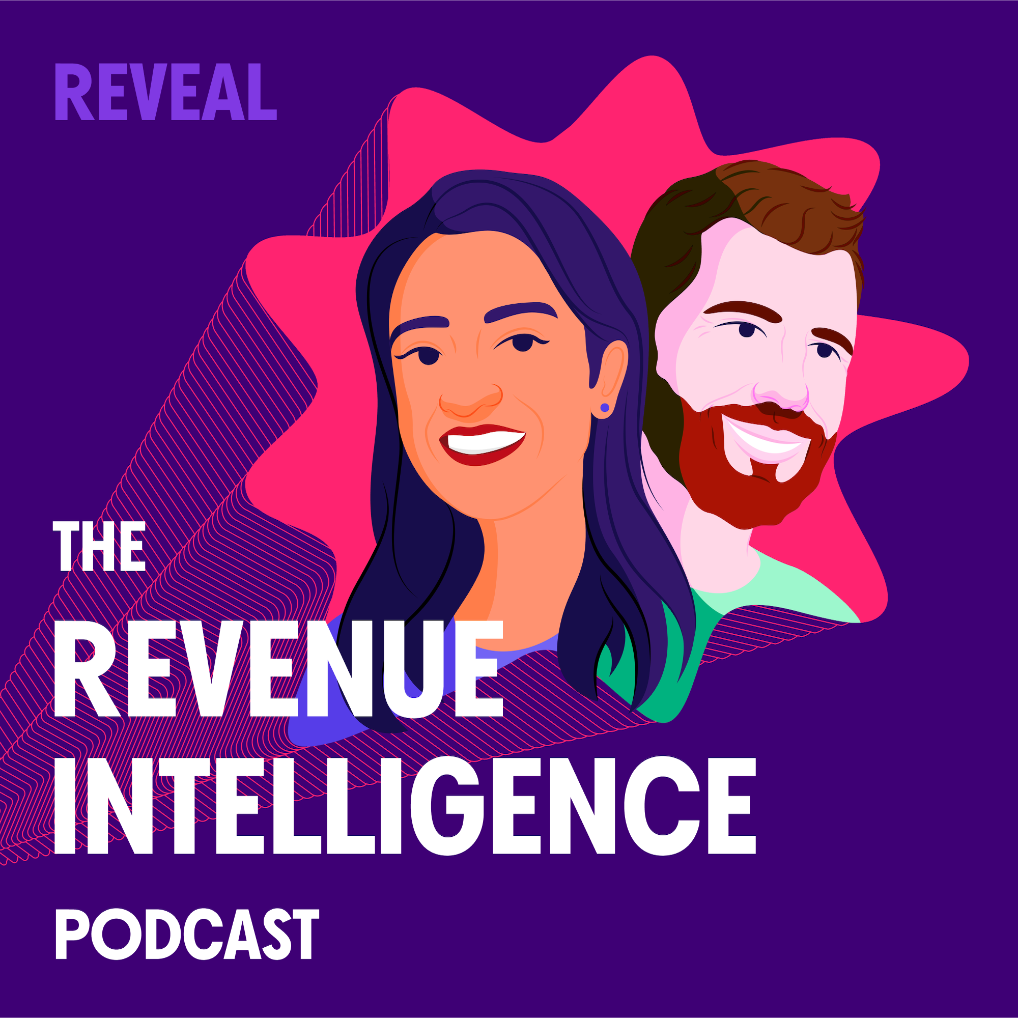 Reveal: The Revenue Intelligence Podcast