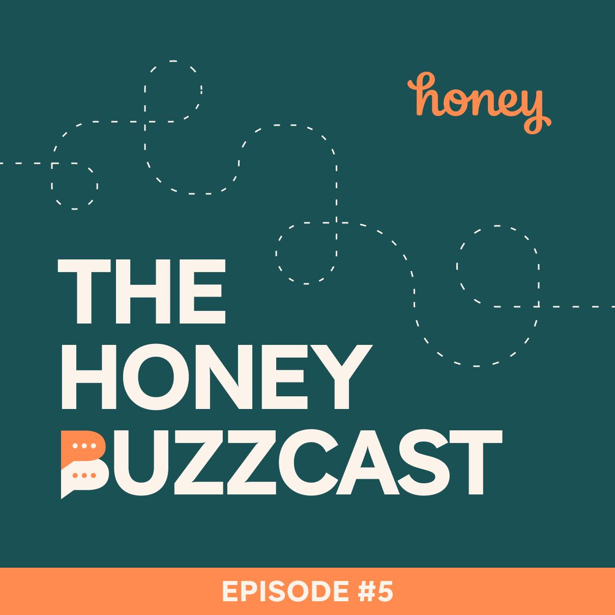 Success with Honey with Princess Polly's Kim Zorn