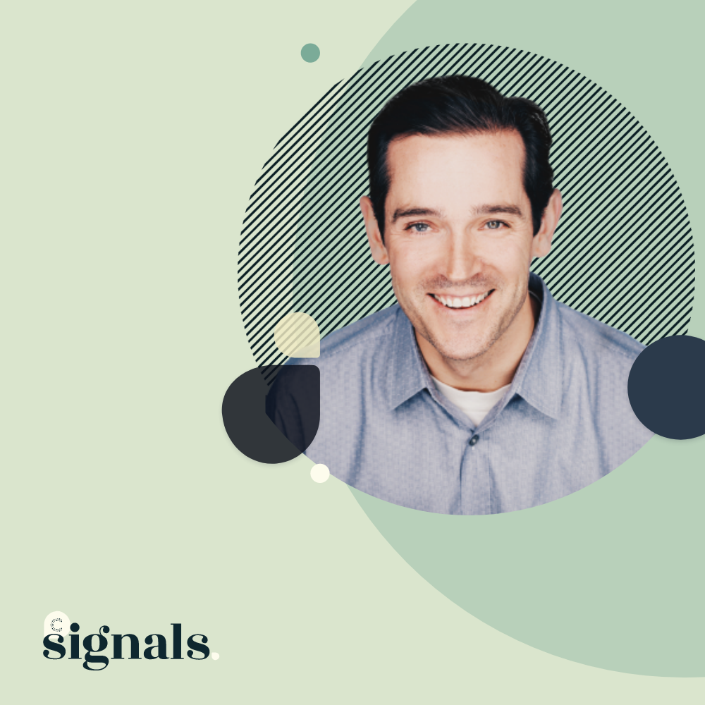 Signals '21 Kicks Off with Cheetah Digital President Bill Ingram