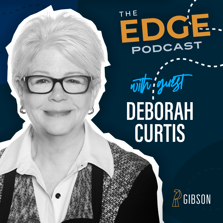 Dr. Deborah Curtis discusses teams, diversity, and gratitude
