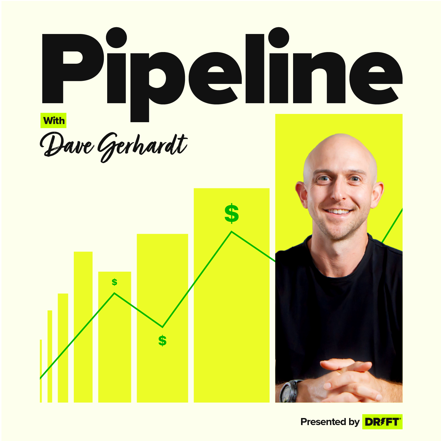 Introducing Pipeline with Dave Gerhardt
