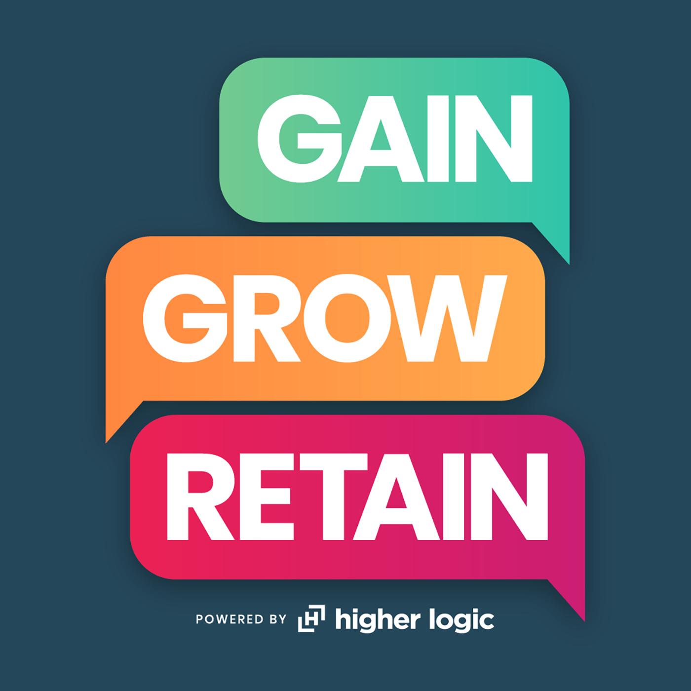 Gain Grow Retain: B2B SaaS Customer Success