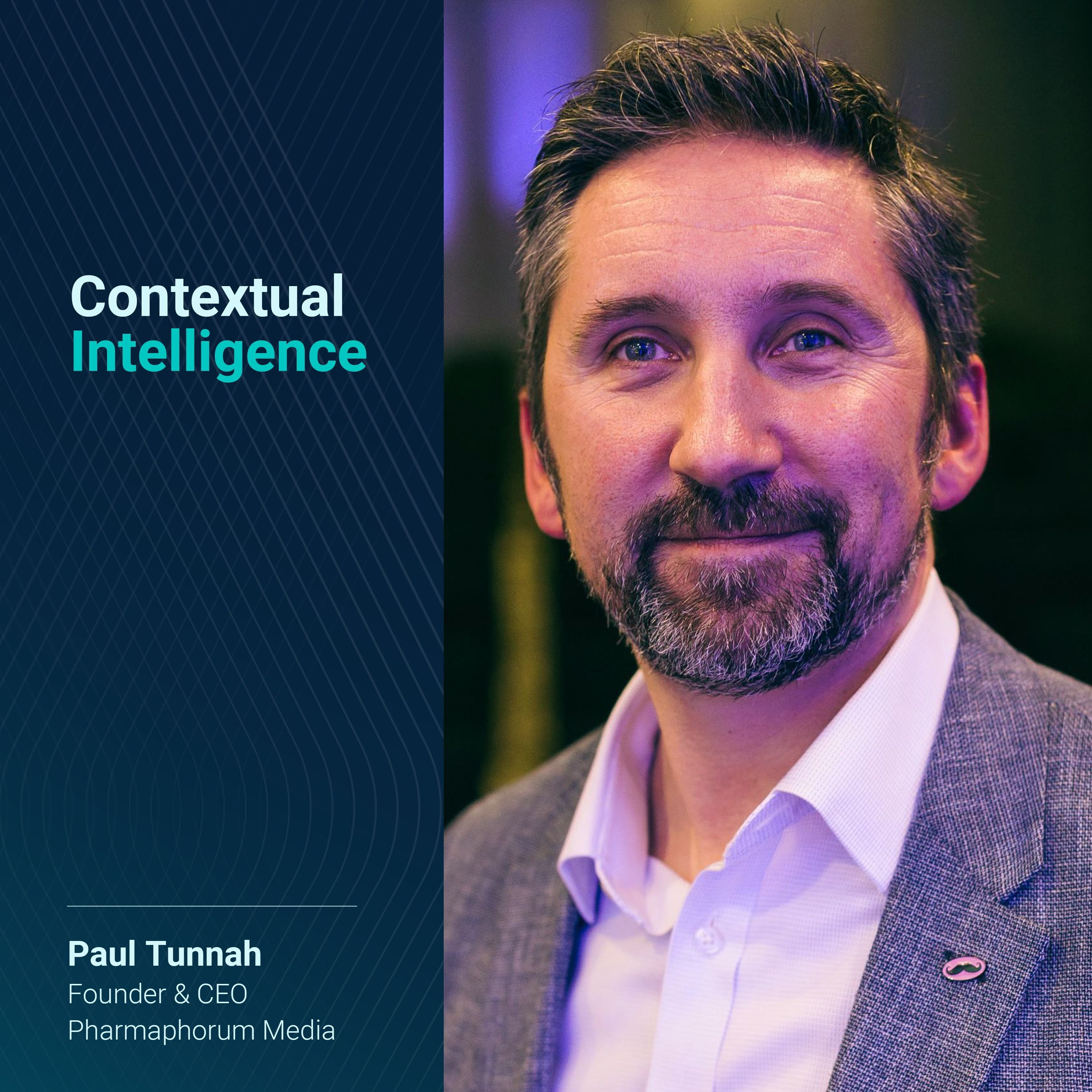 From Star Wars to the Convergence of Healthcare: Facing the Future with pharmaphorum's Paul Tunnah