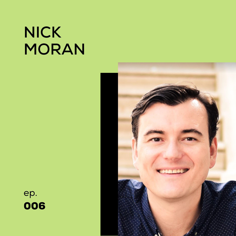 06 - Nick Moran