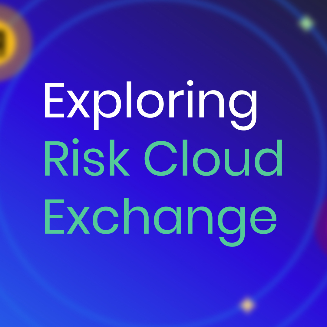 Exploring Risk Cloud Exchange