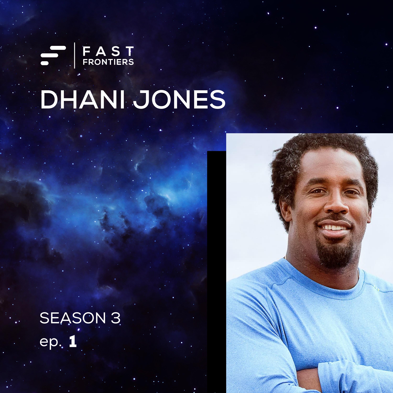 S3 Ep 1: Dhani Jones