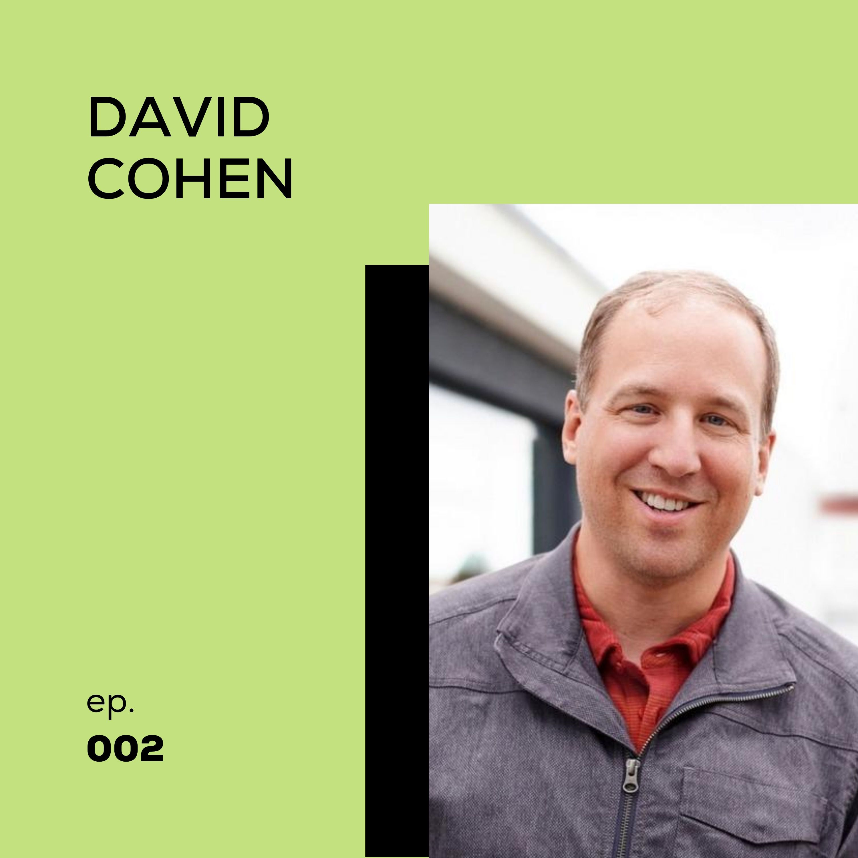 02 - David Cohen