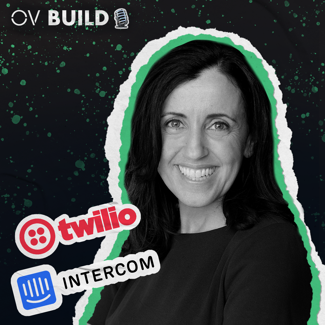 Leandra Fishman (Twilio & Intercom): Enterprise vs. Product-Led Sales