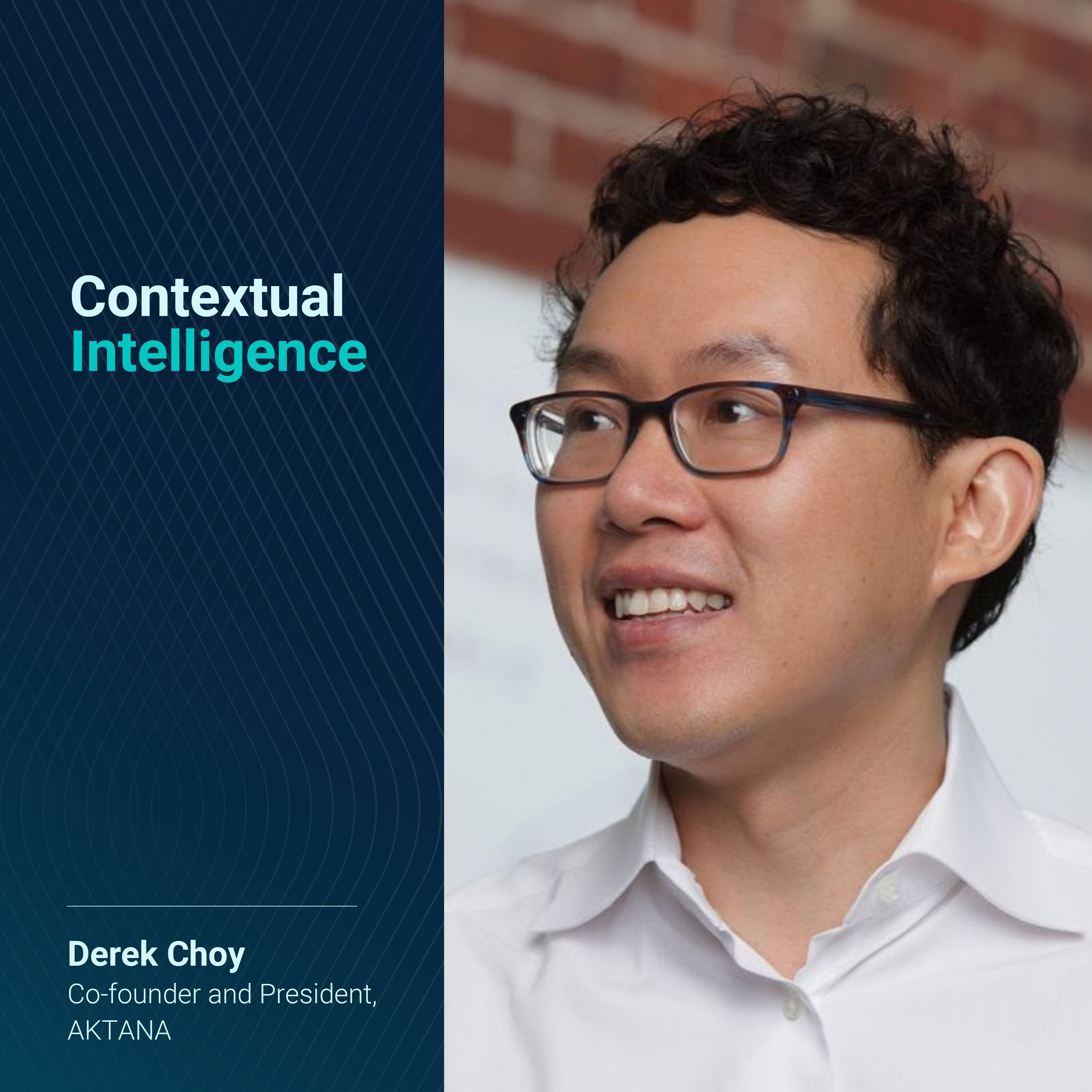 How AI Drives Innovation for the Life Sciences Industry (with Derek Choy)