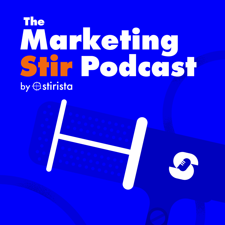 The Marketing Stir