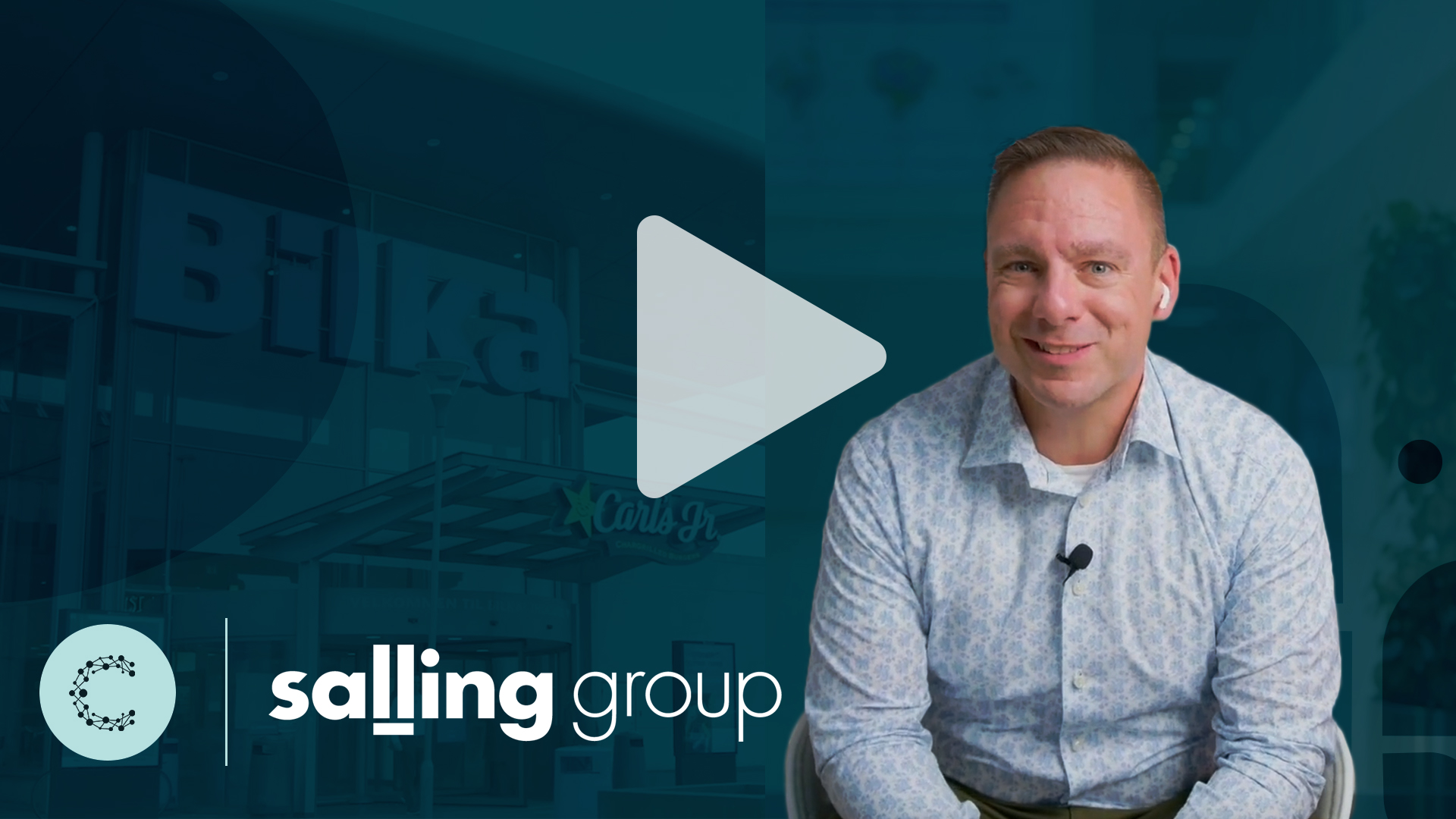 Client Success: How Salling Group Hit Annual Membership Goals in 4 Weeks