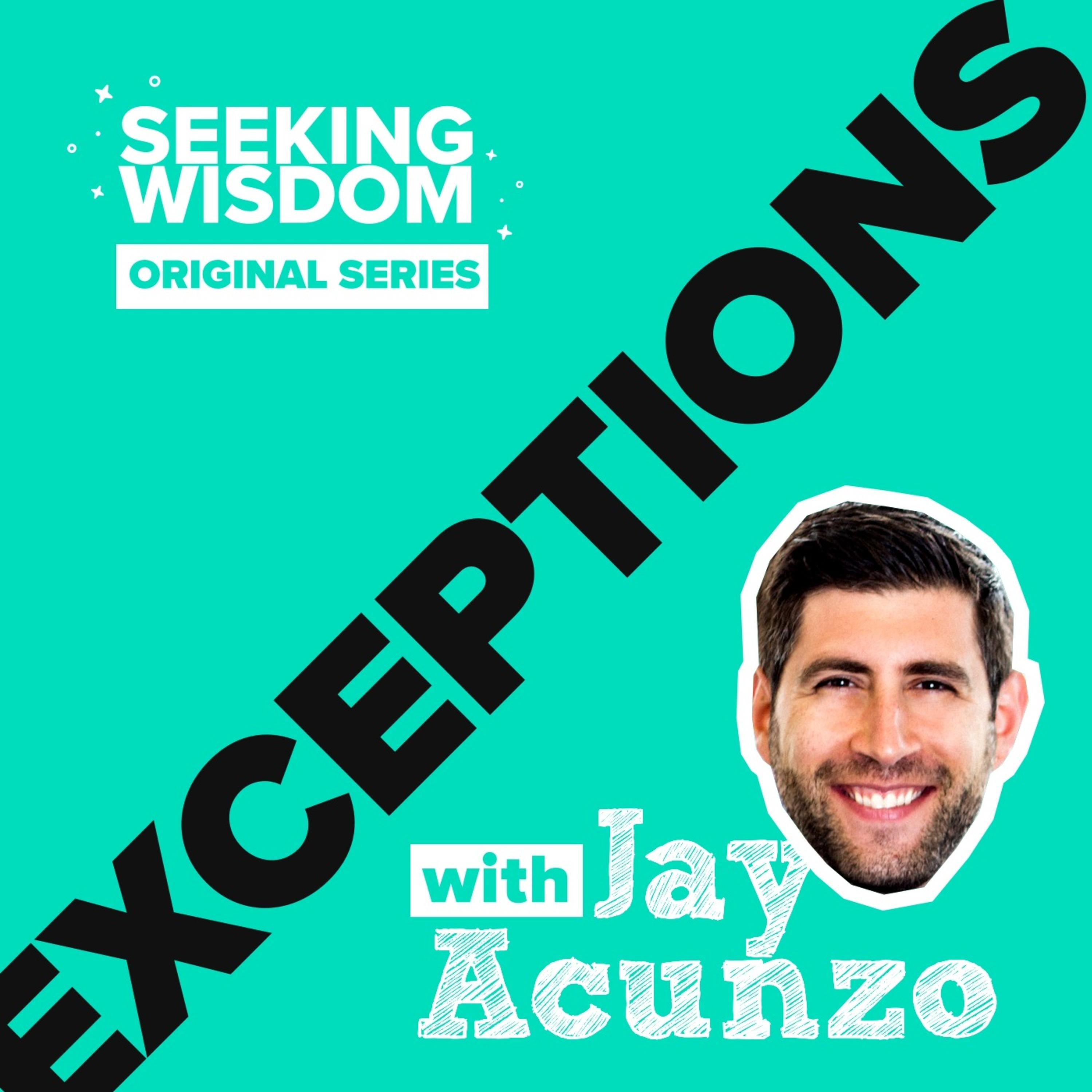 #Exceptions 8: How First Round Capital Bet on Brand to Change the VC Industry