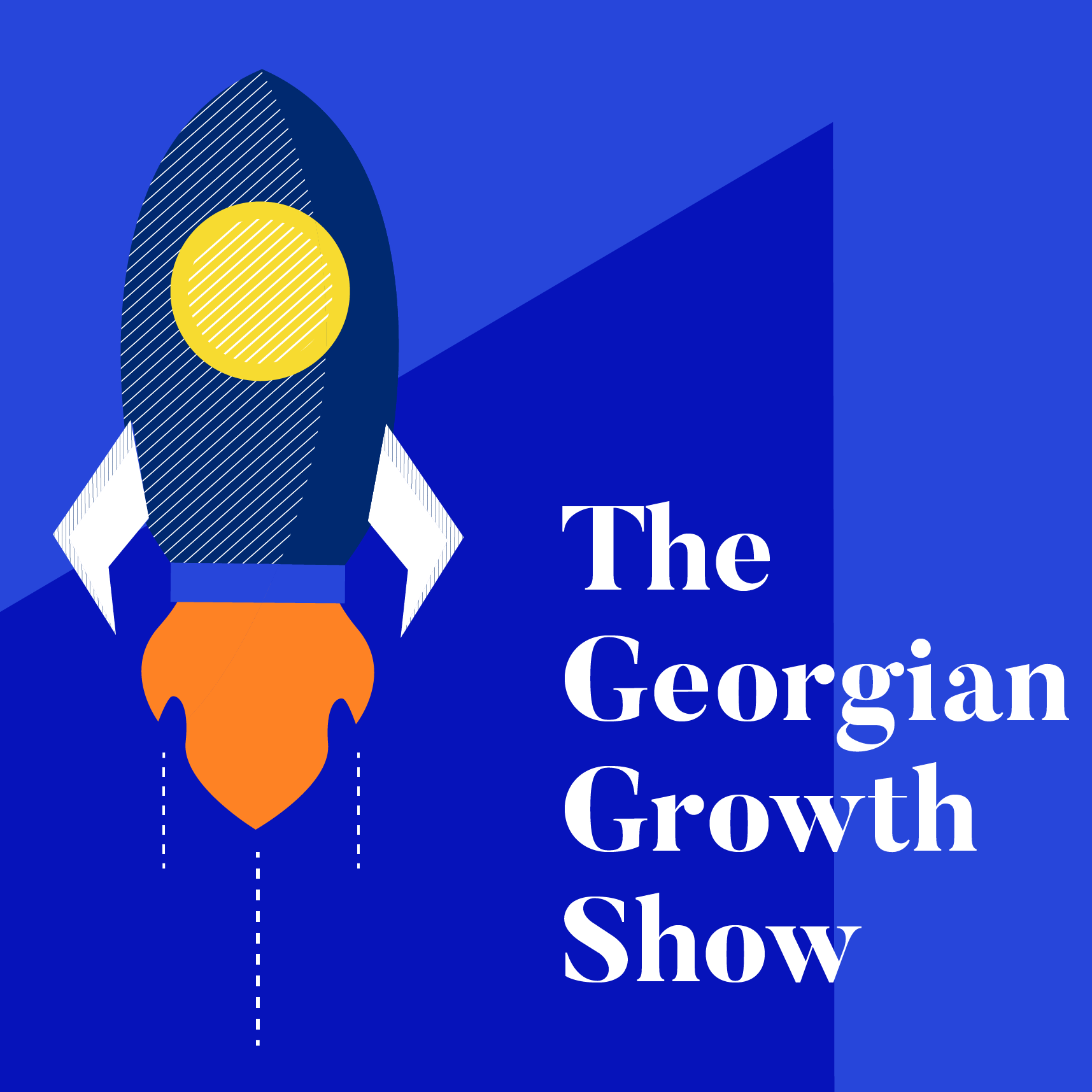 Georgian Growth Podcast