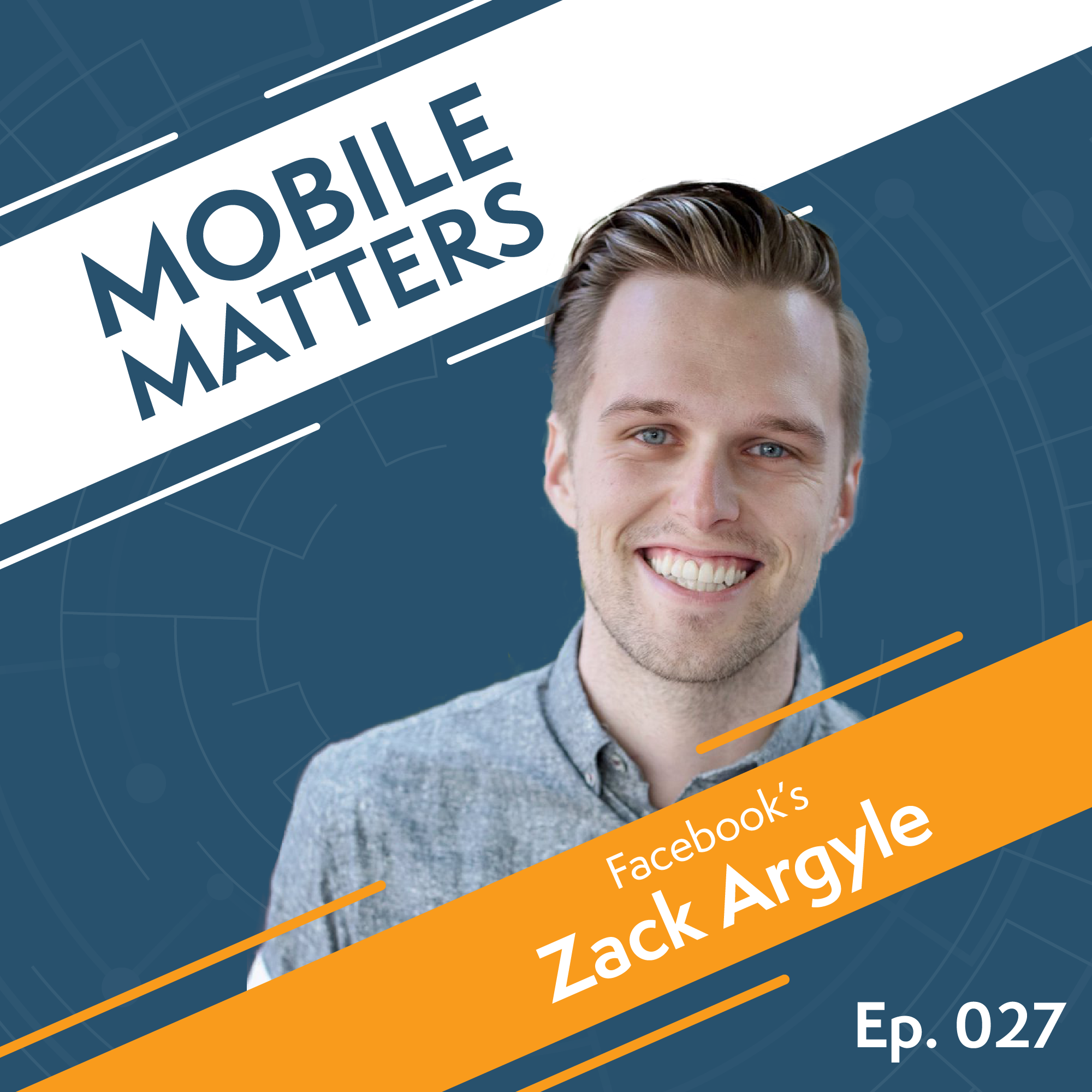 027: Zack Argyle   An Insider's Look at Building the Pinterest PWA