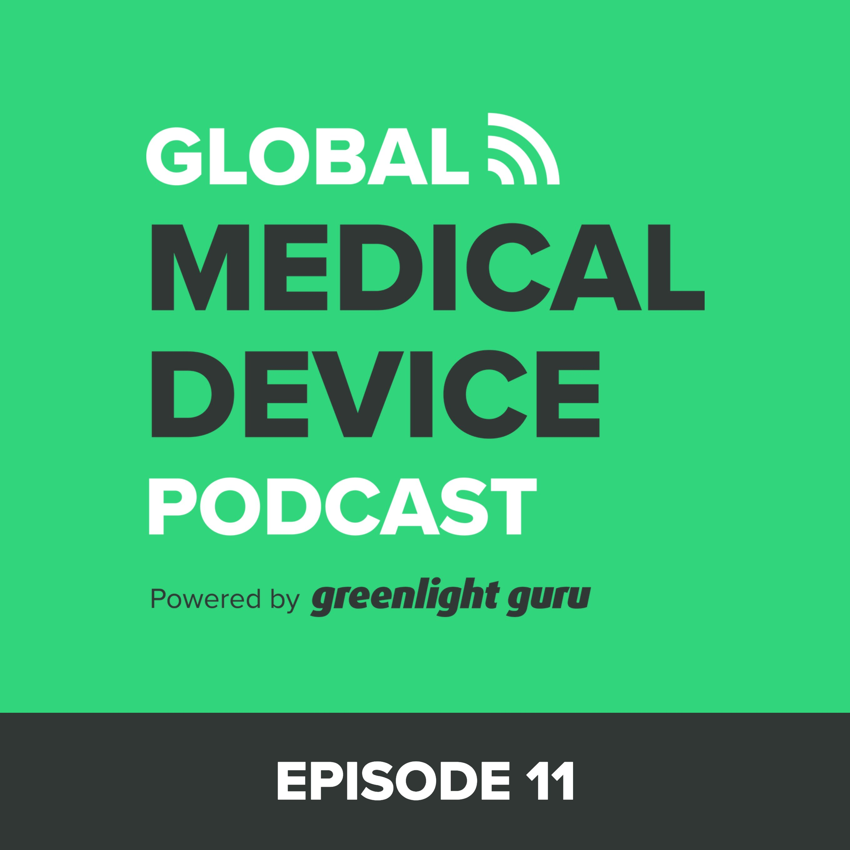 Why Medical Device Startups Need to Implement a 'Right-Sized' QMS with David Amor