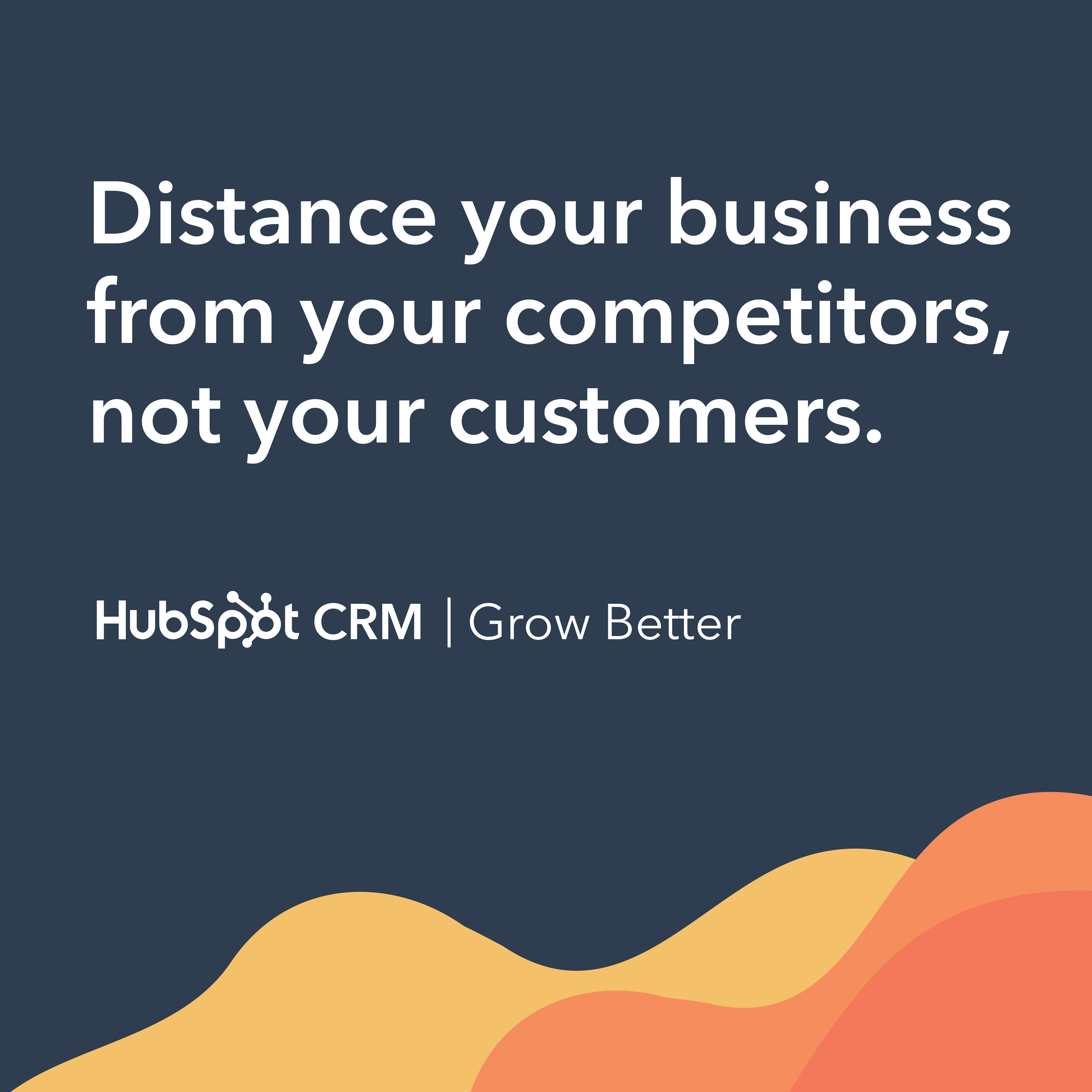 HubSpot CRM - Scale Without Complexity