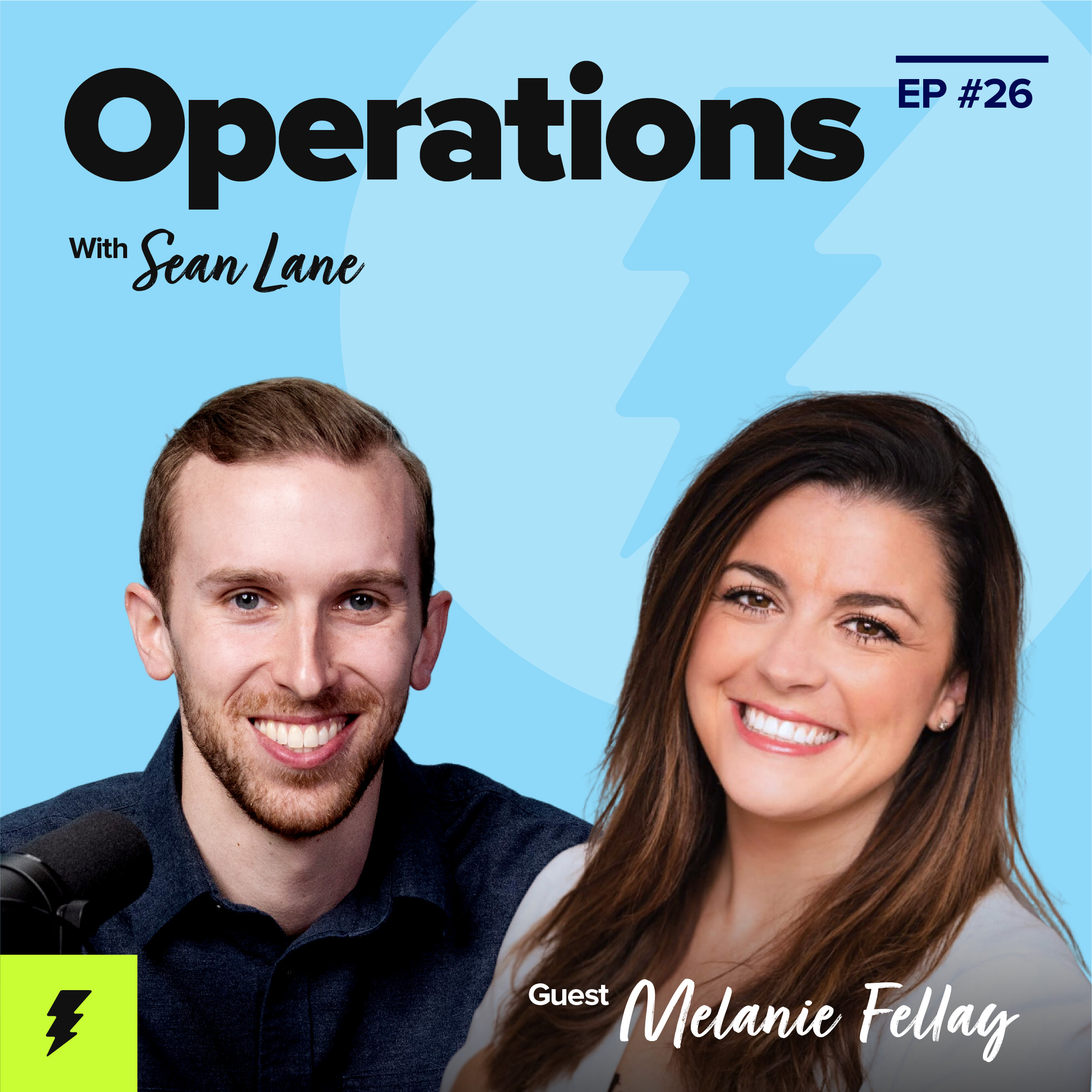 The Intersection Of Sales Operations And Sales Enablement With Spekit CEO Melanie Fellay