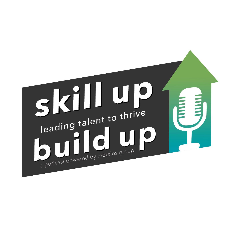 Episode 2: Skilling Up Your Workforce: Jennifer McNelly
