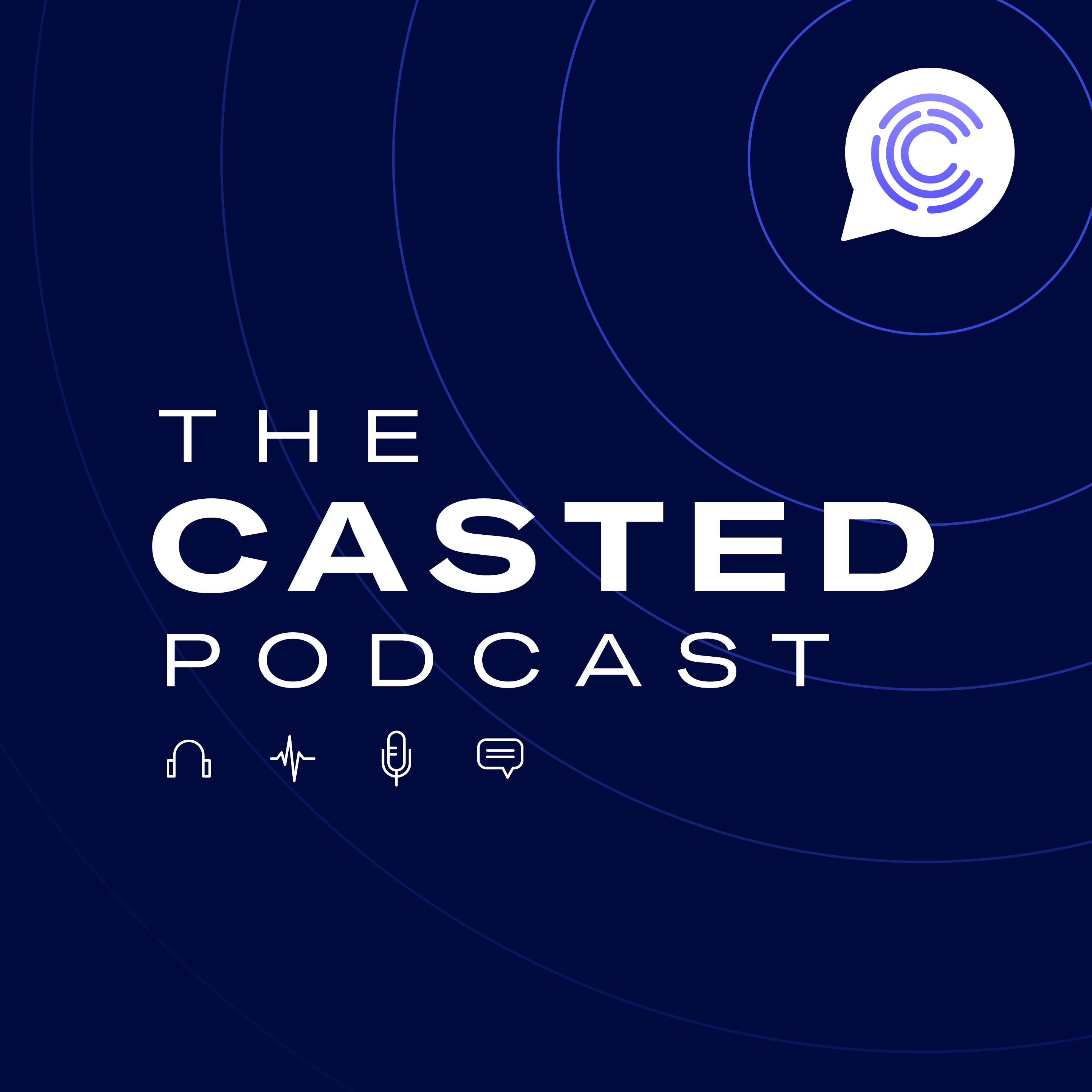 The Casted Podcast