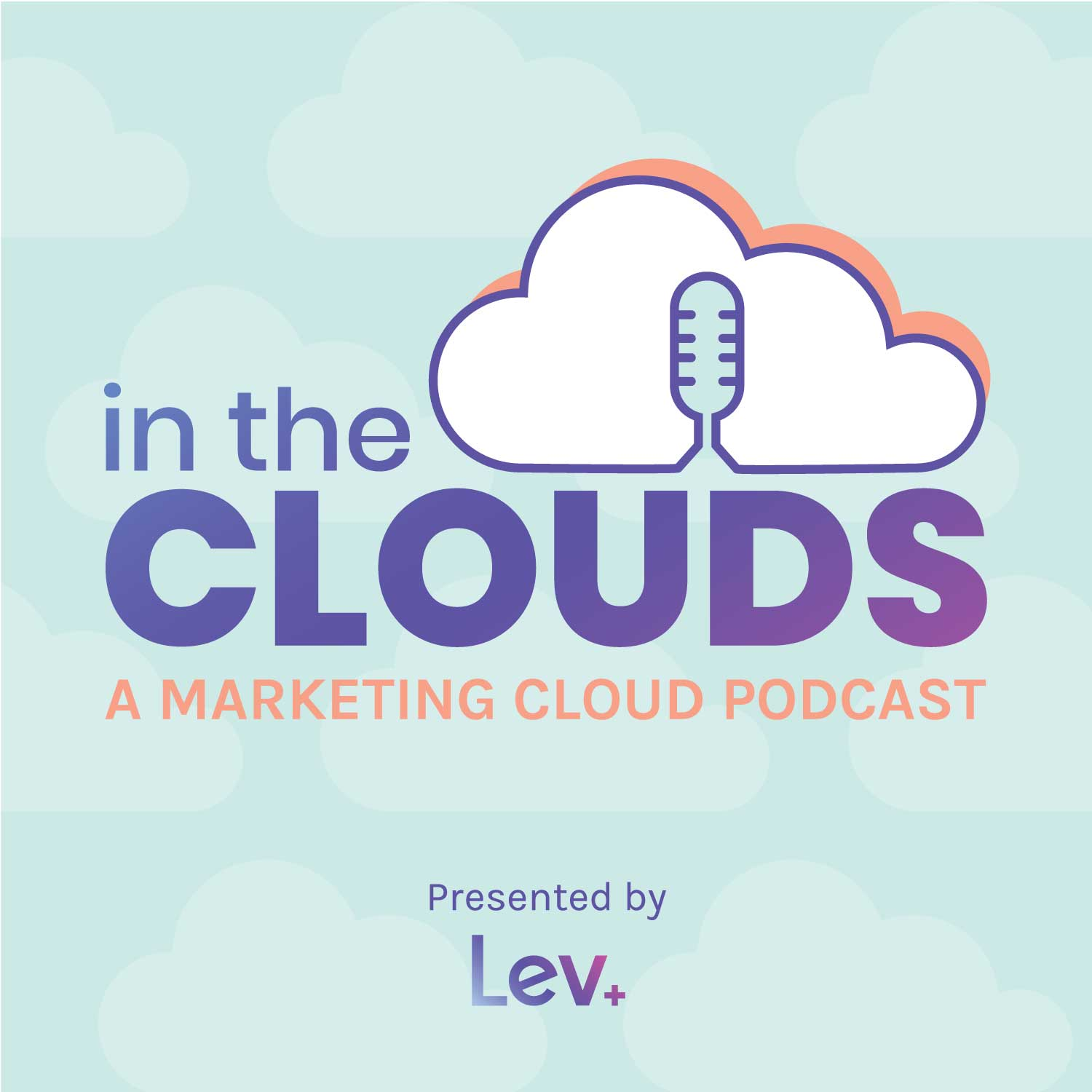 In the Clouds - A Marketing Cloud Podcast