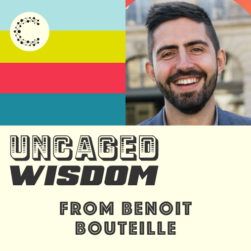 Moving Past Batch and Blast w/ Benoit Bouteille