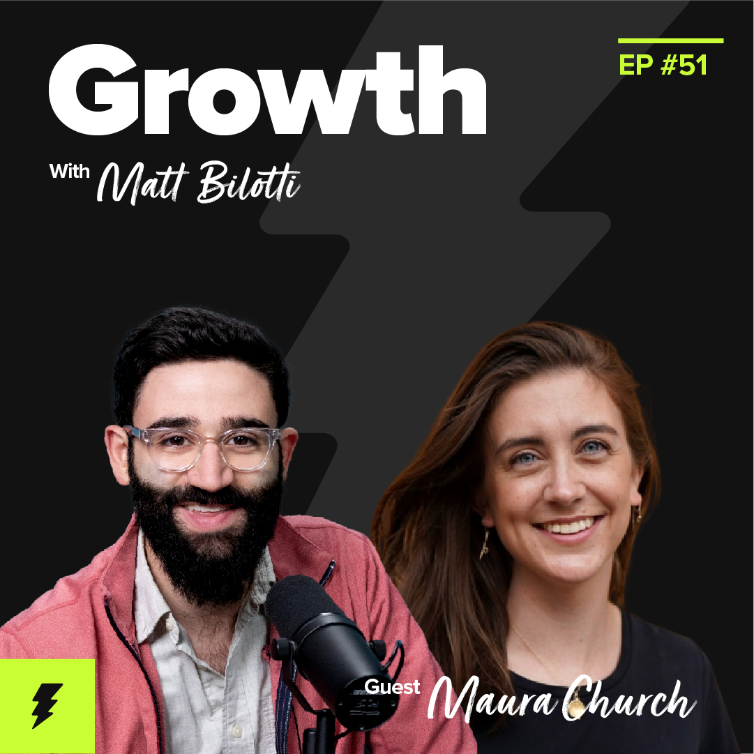 How To Leverage Data Science To Enable Your Org To Run Effective Experiments (With Maura Church, Director of Data Science at Patreon)