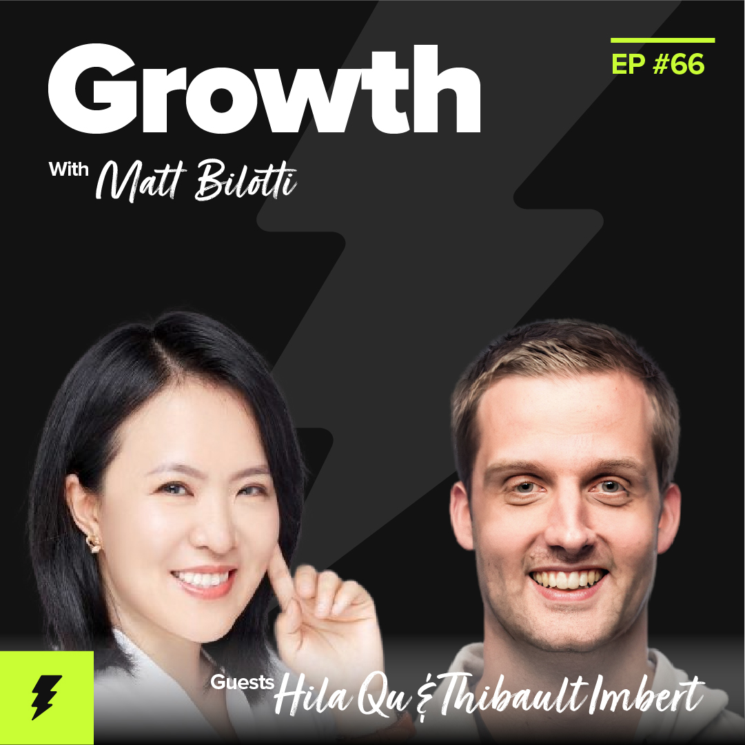 What Good Looks Like After 6 Months for a New Growth Team (W/ Hila Qu, VP of Growth at GitLab and Thibault Imbert, VP of Growth at GitHub)