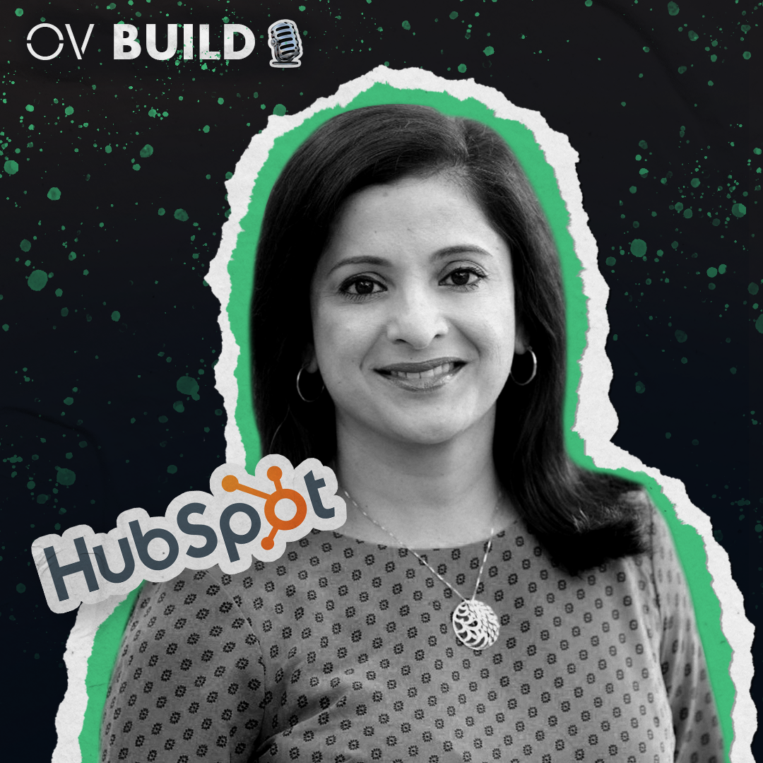 Yamini Rangan (HubSpot): Leading Through Uncertainty