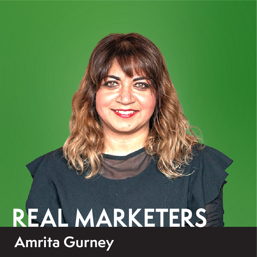 Moving from Marketing to Revenue