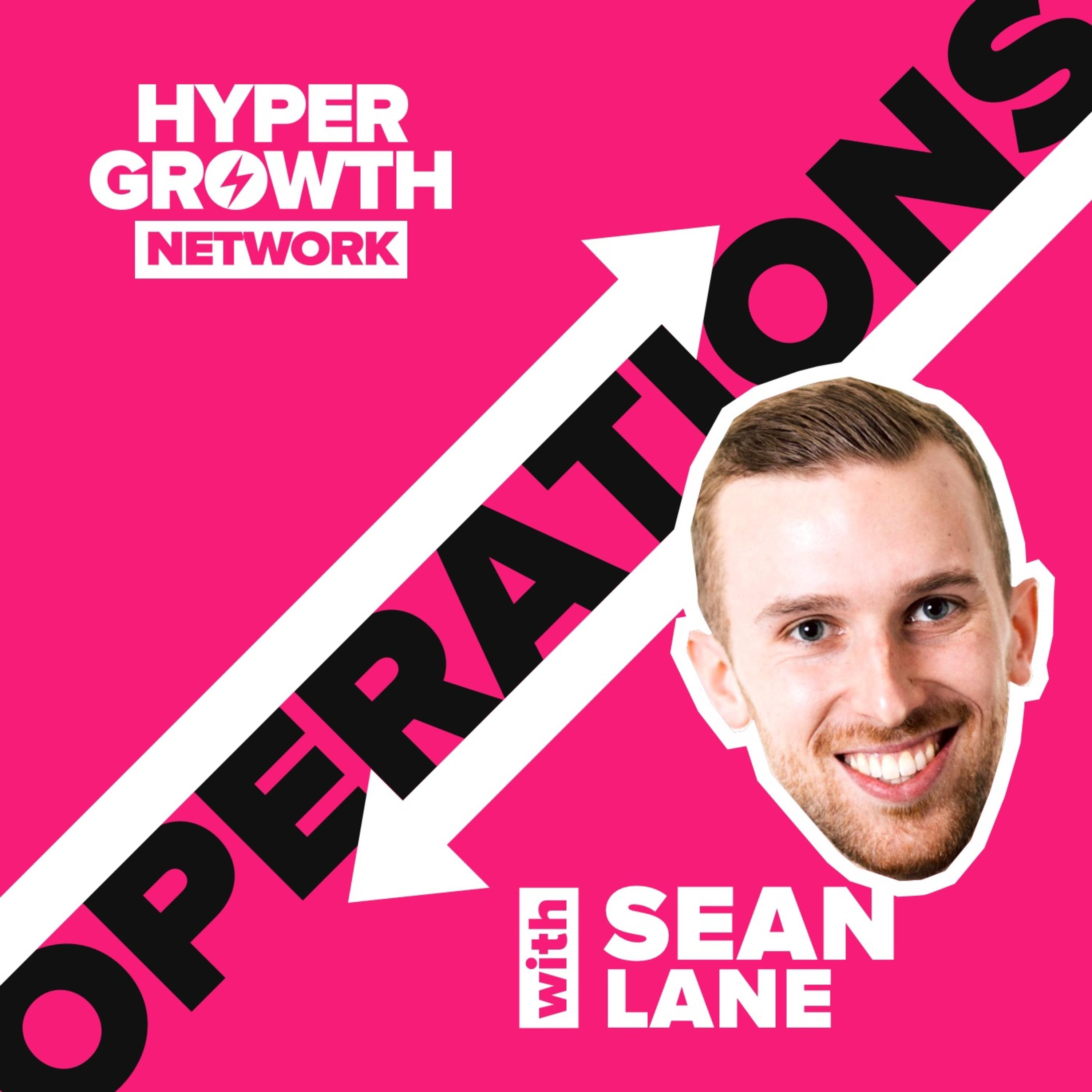 Life of a COO in Hypergrowth (with Lattice COO J Zac Stein)