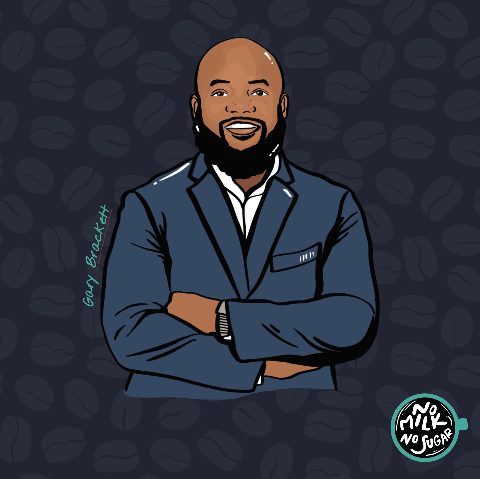 How Finding Your Happiness Drives Your Success (Instead of the Other Way Around), with NFL's Gary Brackett