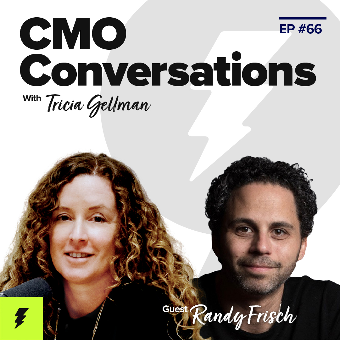 What It's Like to Be a CMO and Co-Founder with Uberflip's Randy Frisch