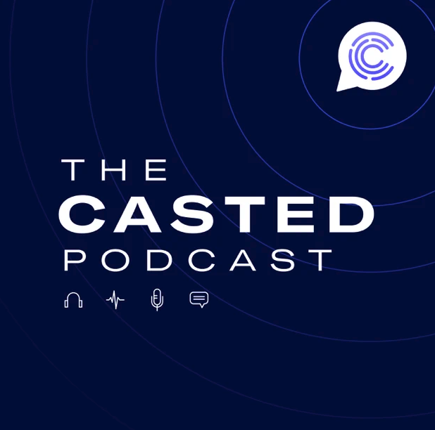 Cross Over Episode: Refinery Ventures on The Casted Podcast, Season 6