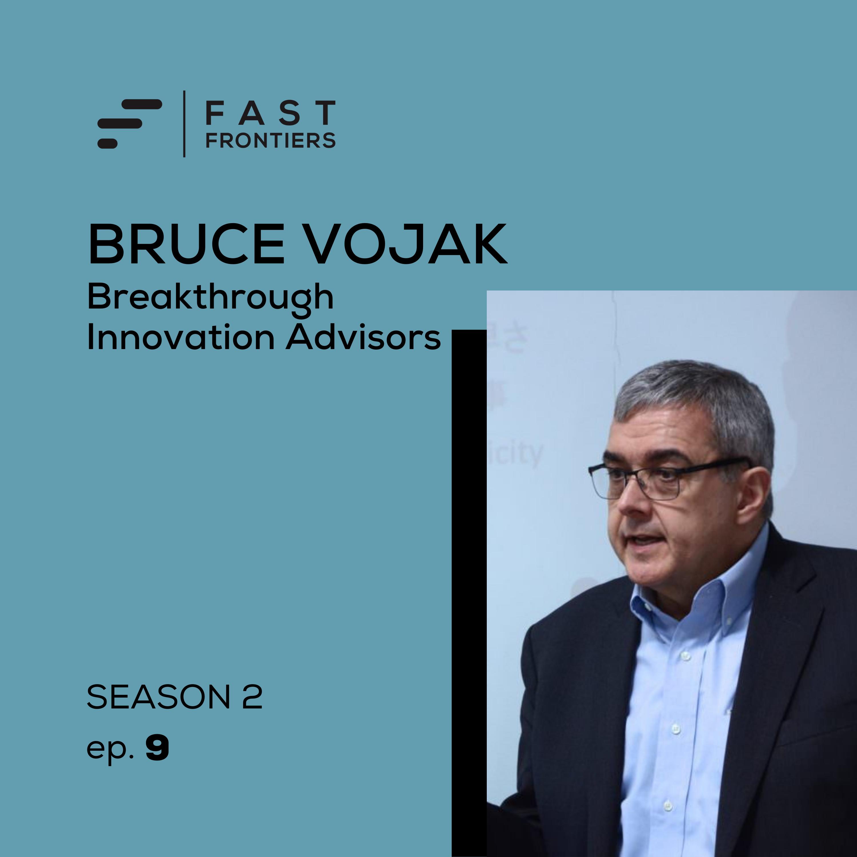 S2 Ep 9. Bruce Vojak: Breakthrough Innovation Advisors