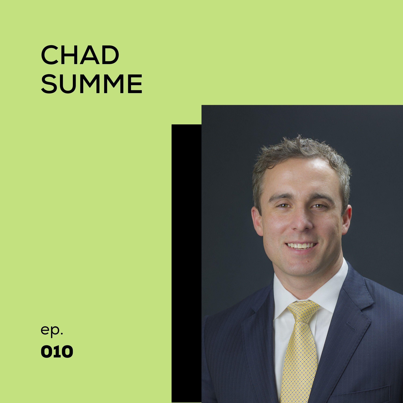 10 - Chad Summe