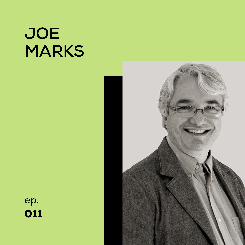 11 - Joe Marks