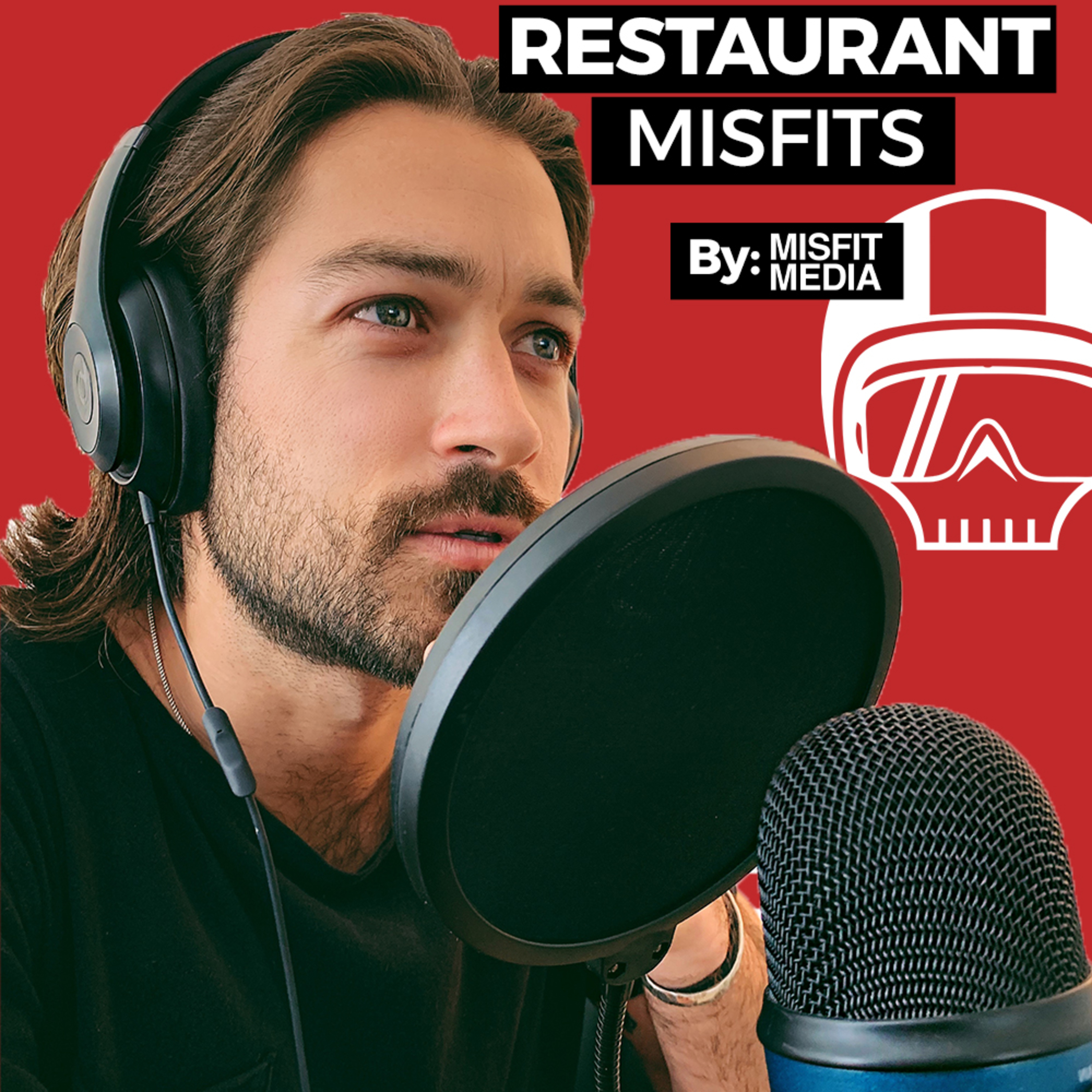 EP07 - How Bacari Paved The Way From Restaurant to Pop- Up Market in LA