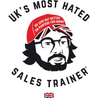 UK's Most Hated Sales Trainer