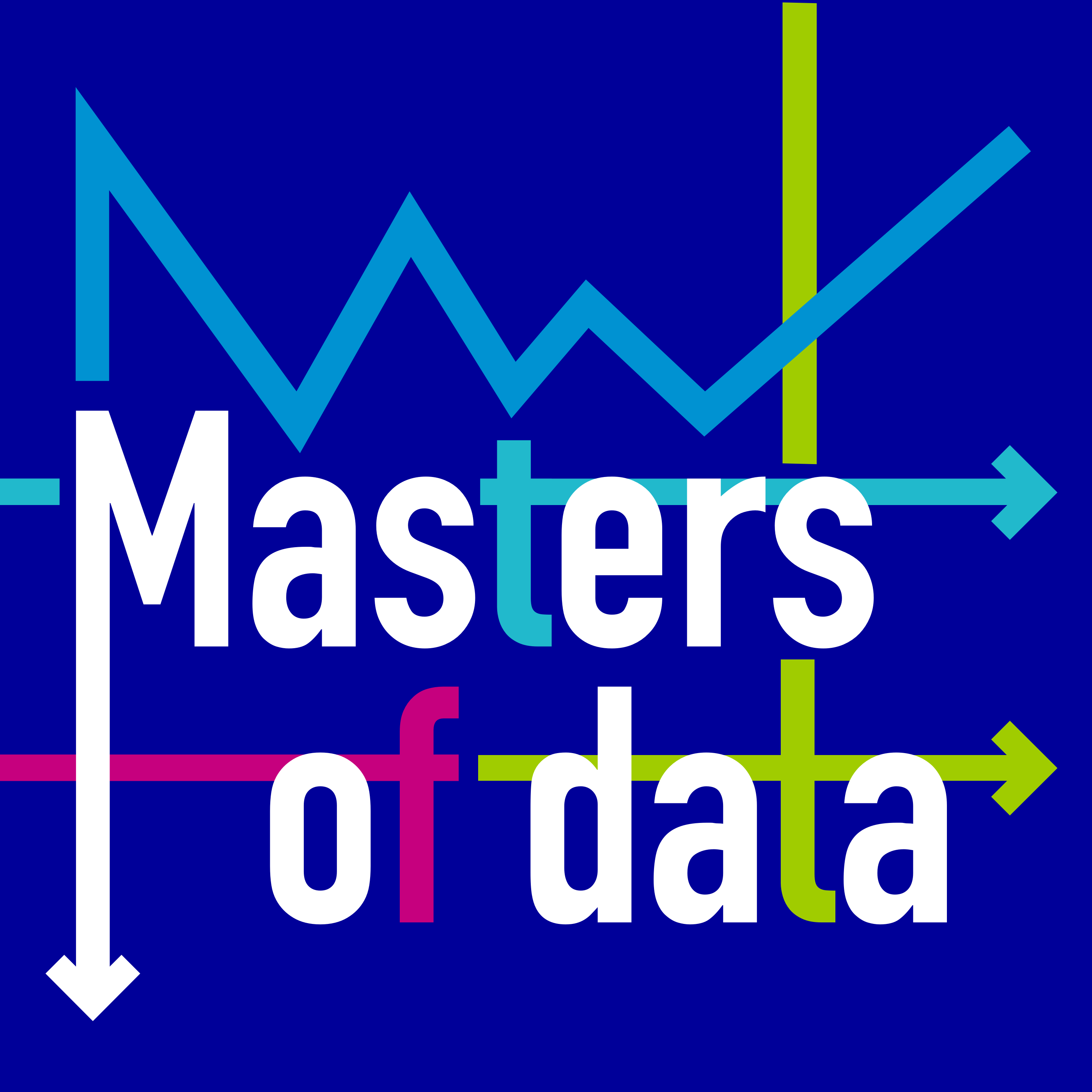 Graph Data and Why It Matters (Guests: Denise Gosnell and Matthias Broecheler)