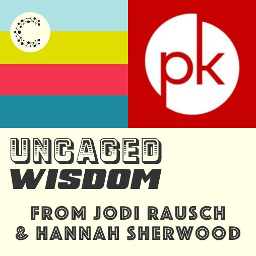 Developing A Human-Centric Approach To Loyalty w/ Jodi Rausch & Hannah Sherwood