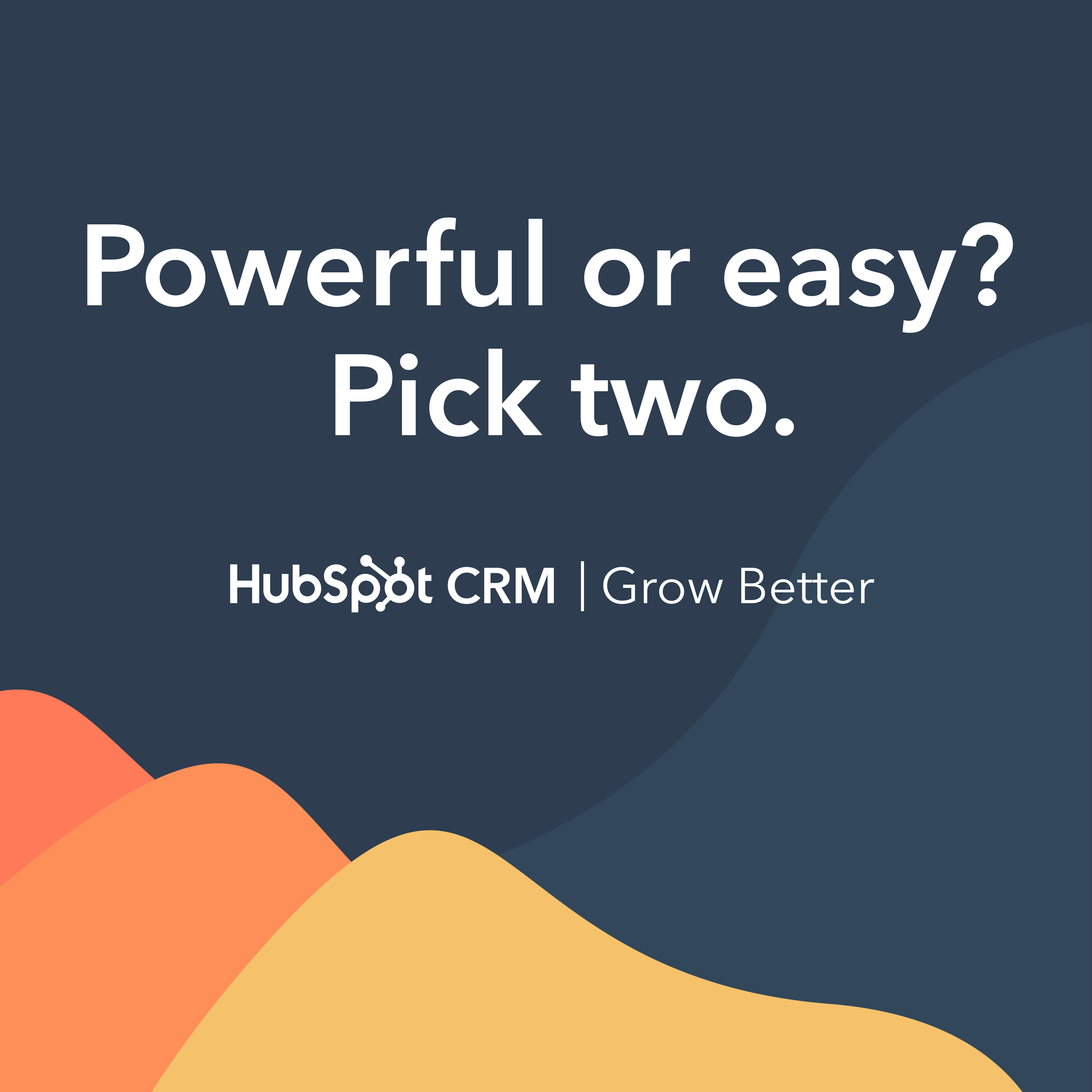 HubSpot CRM - Scaling Made Easy