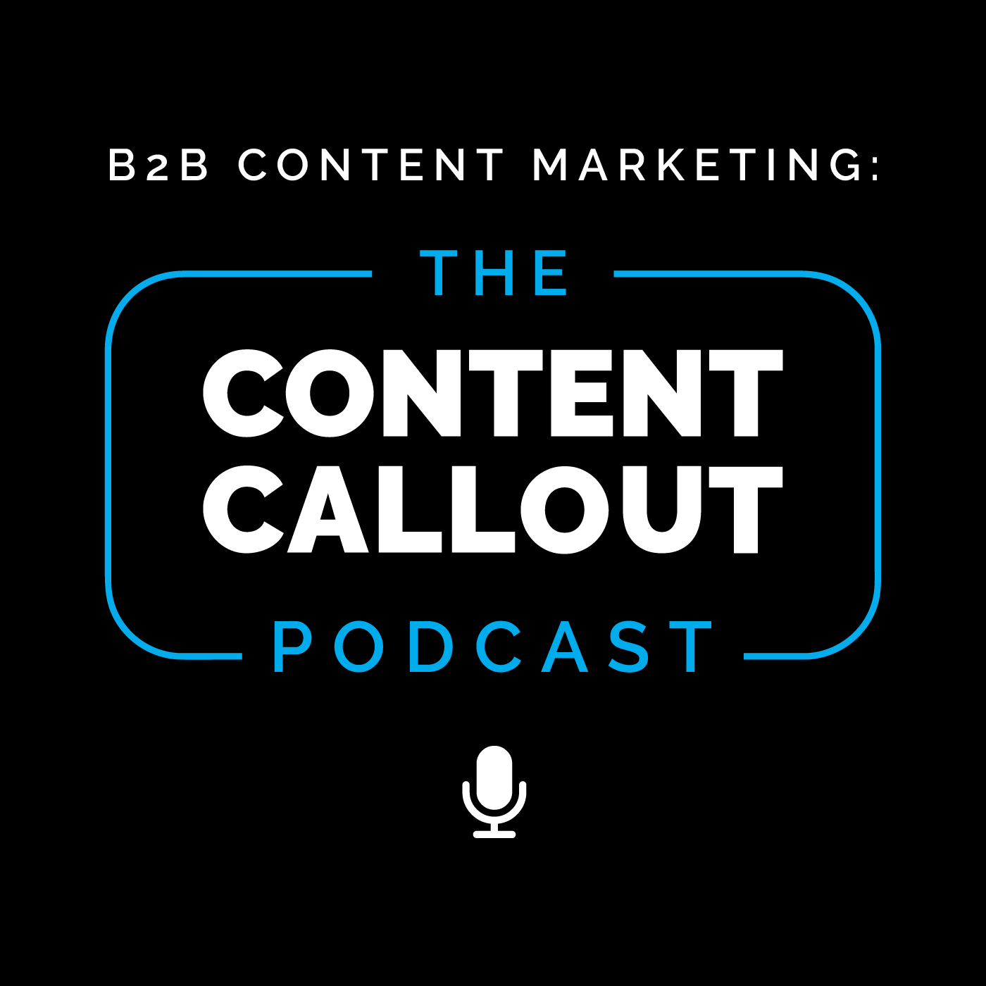 Why all B2B brands NEED a podcast with Lindsay Tjepkema, Ep #34