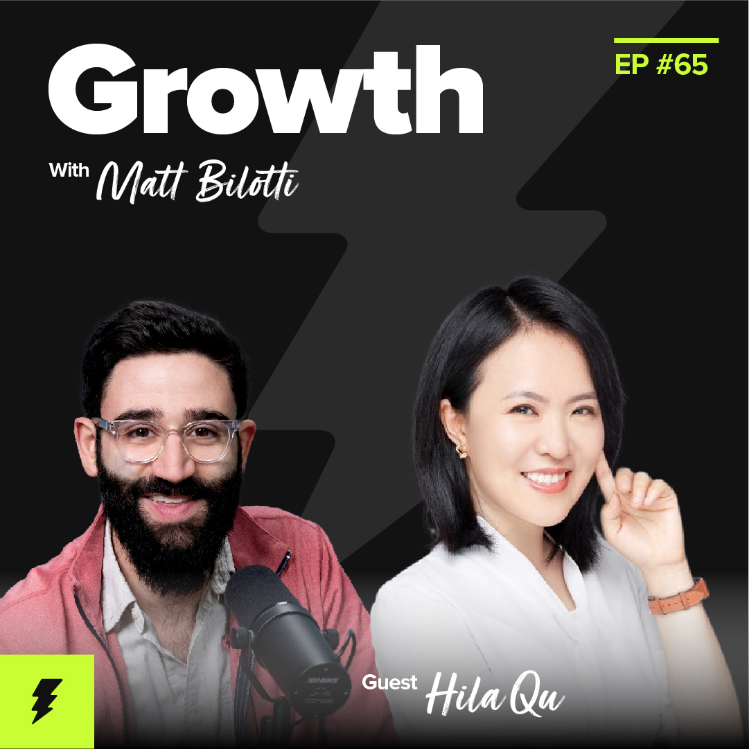 What A Good First Growth Hire Looks Like (With Hila Qu, VP of Growth at GitLab)
