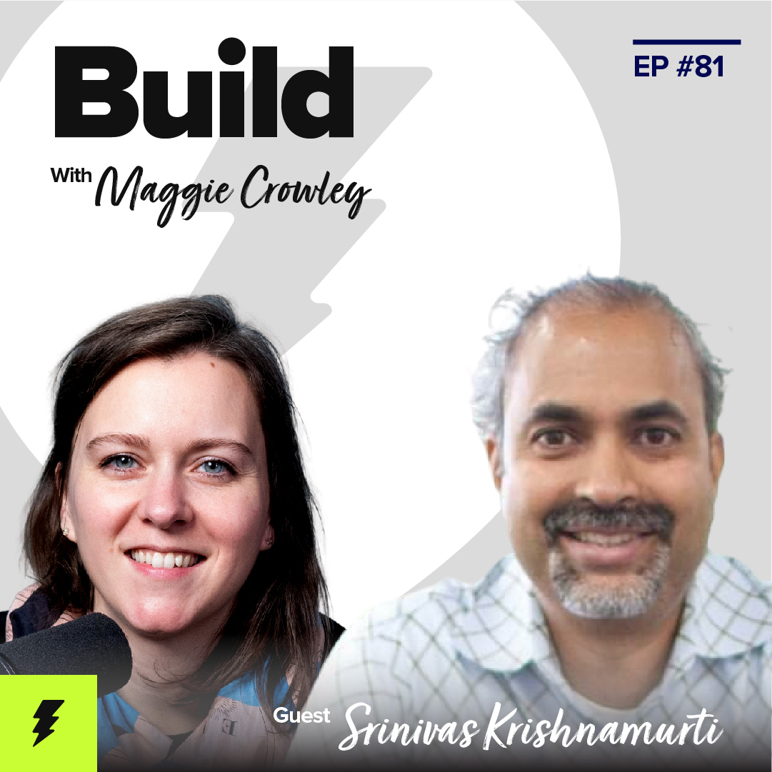 Prioritization with Productboard's Srinivas Krishnamurti