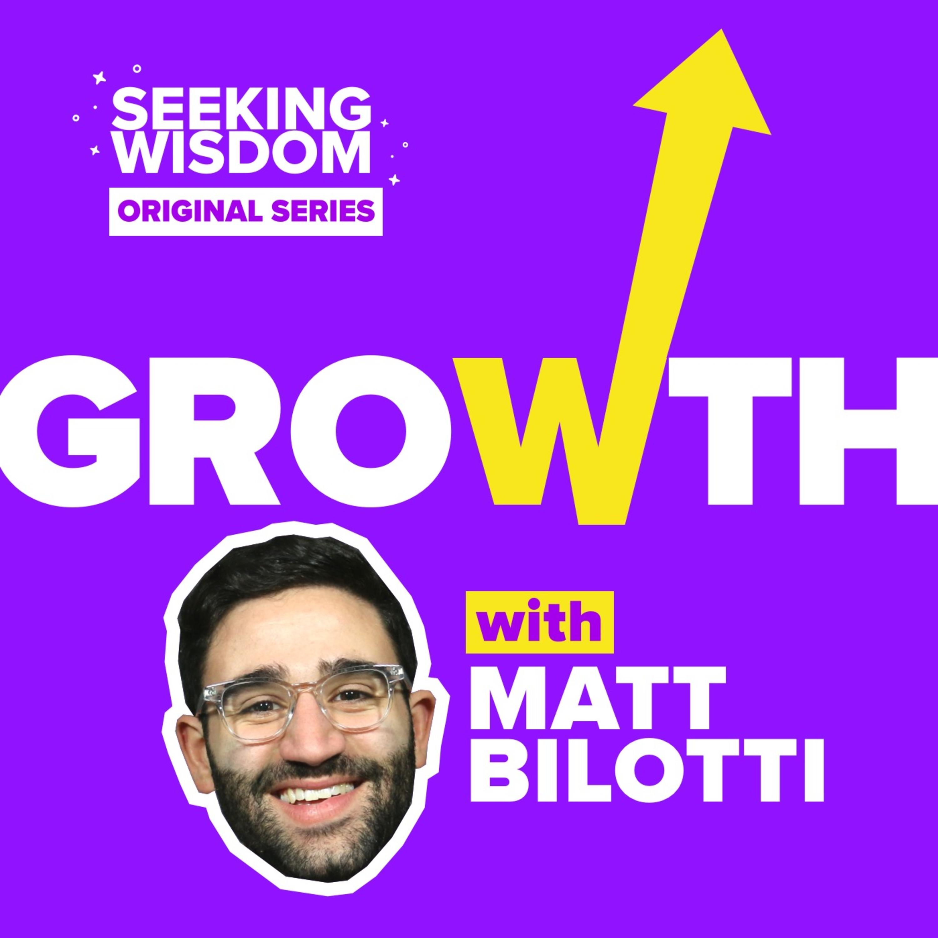 #Growth 8: How to Approach Experimentation: Bite-sized Changes vs. Big Swings