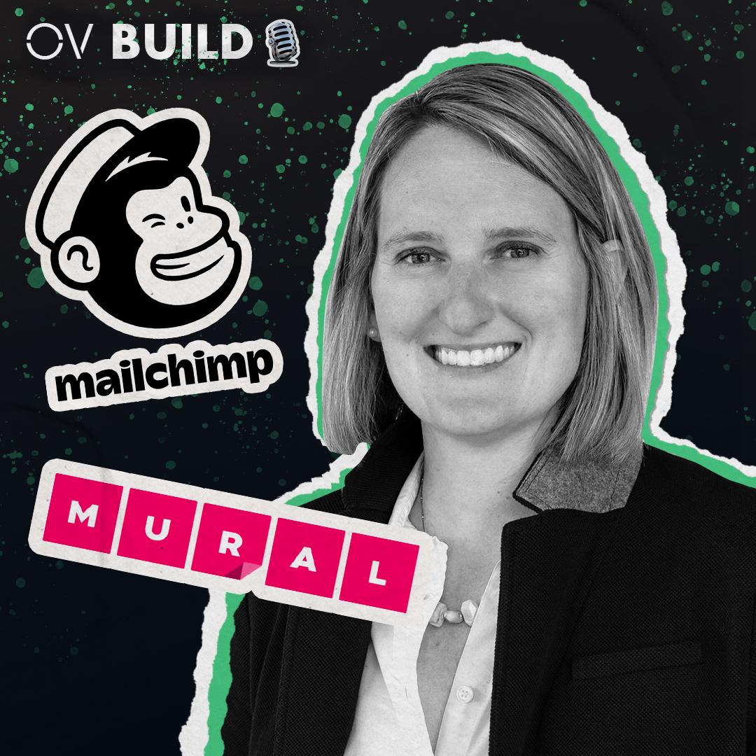 Lauren Schuman (Mailchimp & Mural): Growth Needs Marketing
