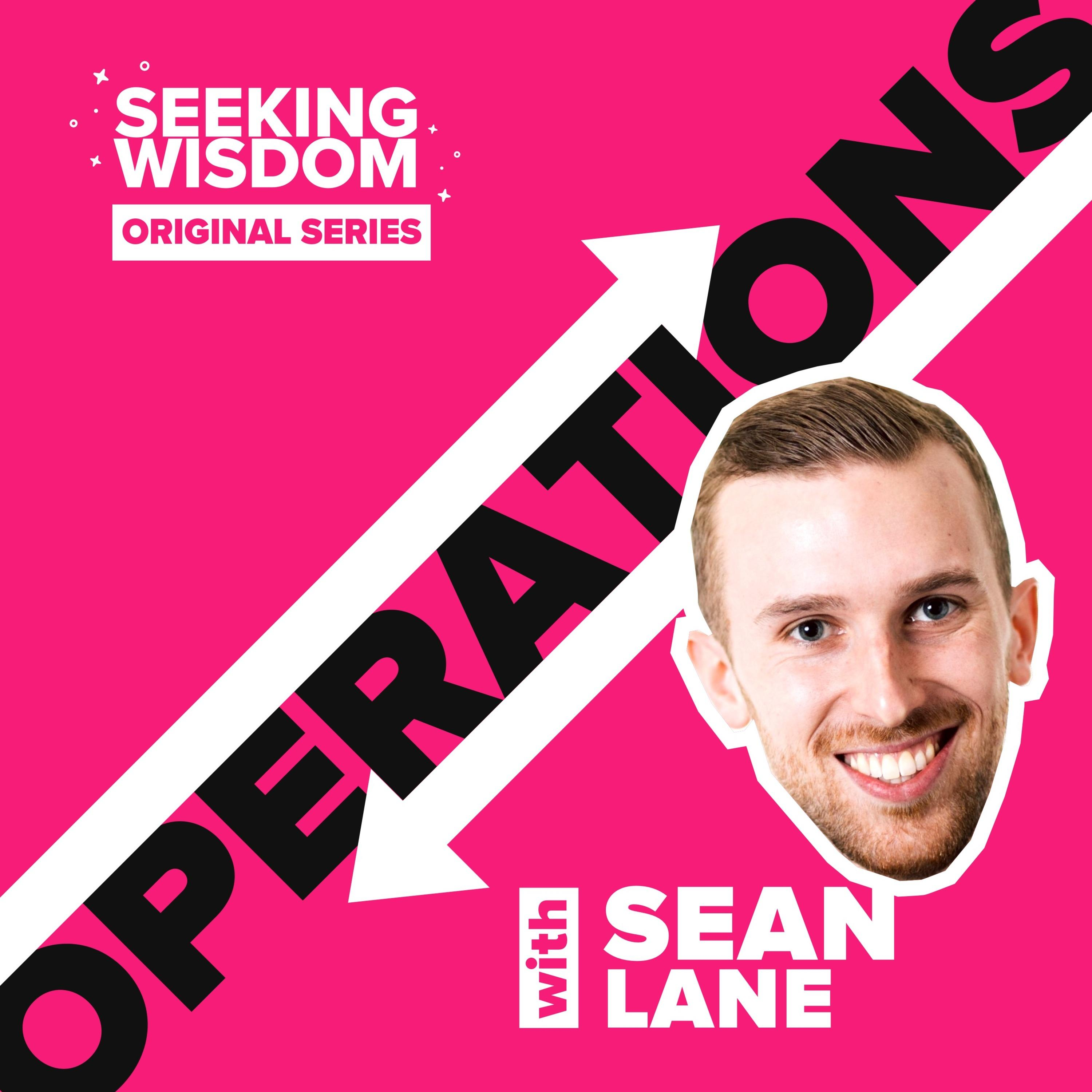 #Operations 5: The Math Gives You the Data, but the Magic Comes from the People