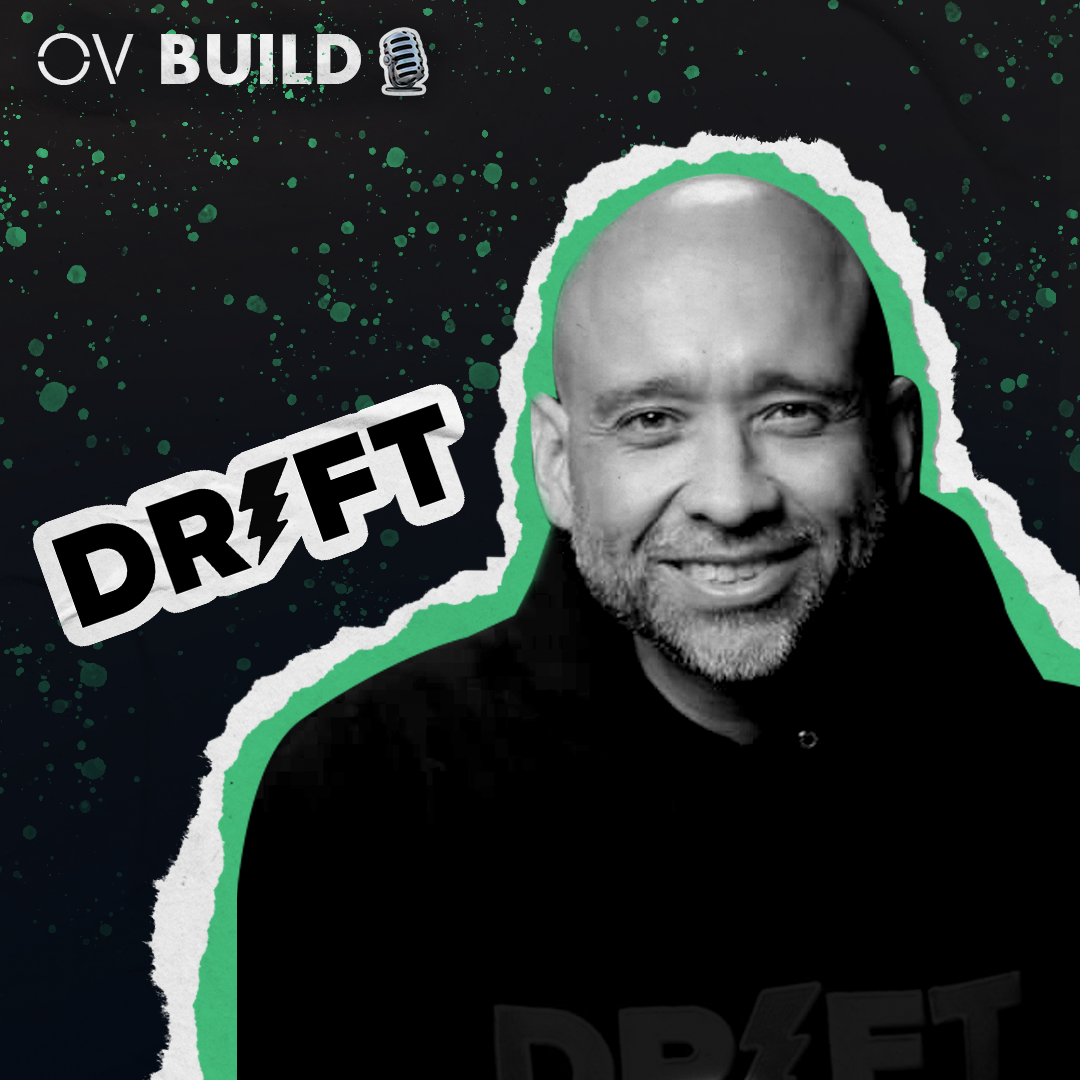 David Cancel (Drift): Books, The Bronx, and Minecraft