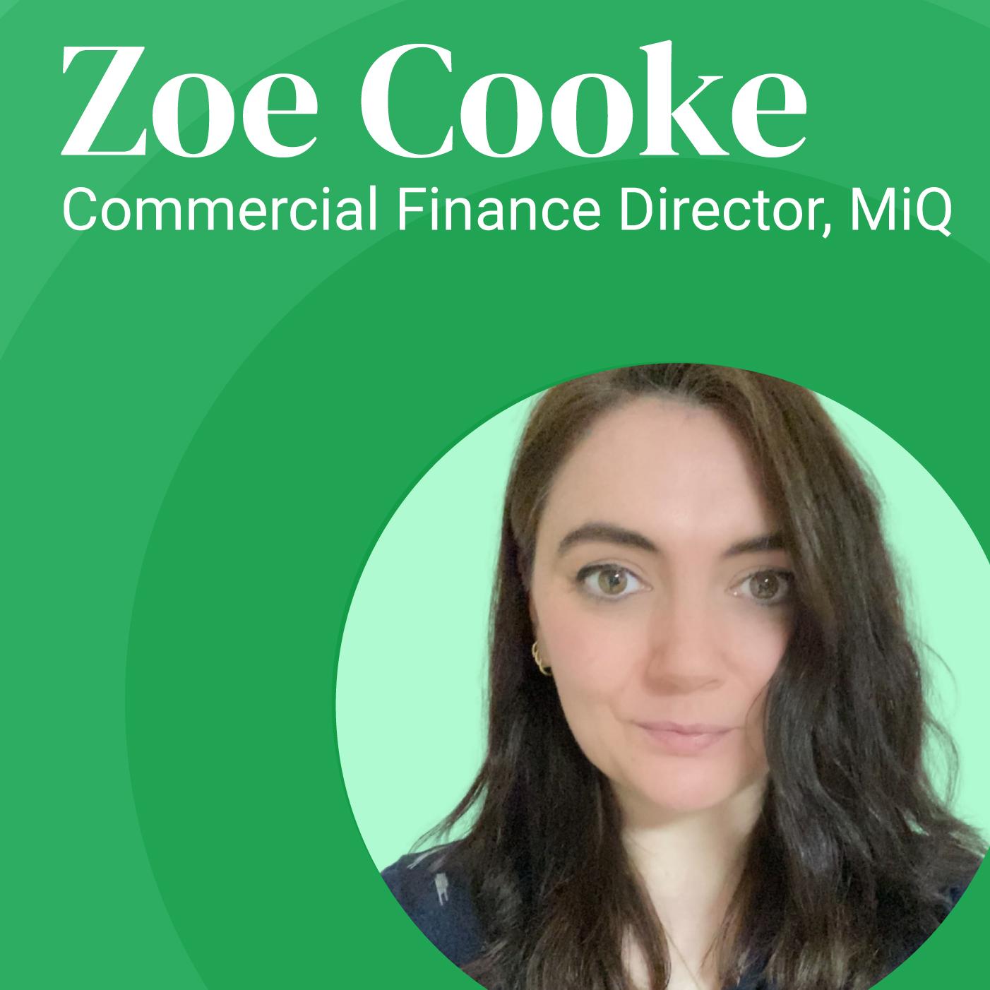Mental Health in FP&A | Zoe Cooke