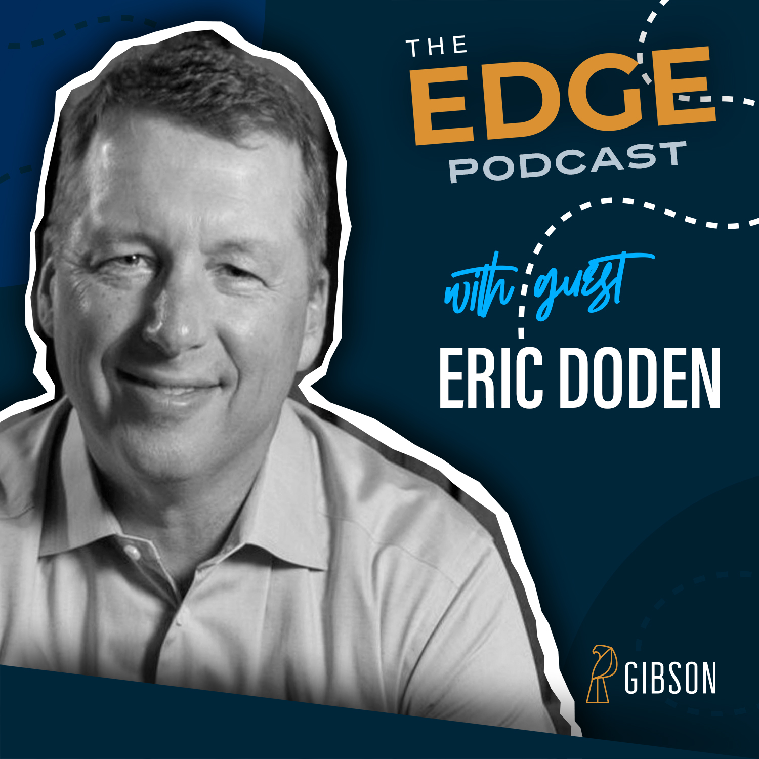 Eric Doden explains the 3 C's of a powerful team